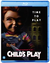 Child's Play (2019) (Blu-ray)
