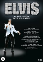 Elvis At the Movies (Box)