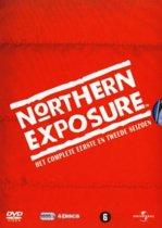 Northern Exposure - Seizoen 1 & 2 (4DVD)