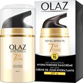 Olaz Total Effects Dagcreme Normaal - 50 ml