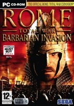 Rome: Total War Barbarian Invasion - Windows