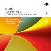 Mahler : Symphony No. 1 Liede