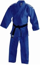 Nihon Judopak J350 Unisex Blauw Maat 170