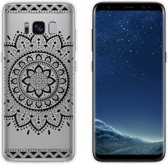 MP Case TPU case Tribal print voor Samsung Galaxy S8 back cover