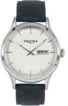 Prisma Heren Dutch Classic 50's horloge P.2798