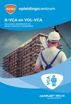 Cursusboek VCA Basis en VCA VOL