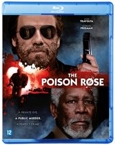 the Poison Rose (Blu-ray)
