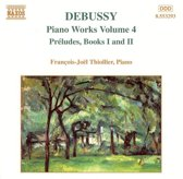 Debussy: Piano Works Vol.4