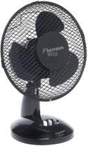 Bestron DFT27Z - Tafelventilator - Zwart
