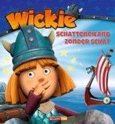 Wickie de Viking - Schatteneiland zonder schat