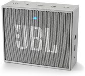 JBL Go - Draagbare Bluetooth Mini Speaker - Grijs