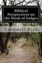 Perspectives on the Book of Judges