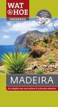 Wat en Hoe Onderweg - Madeira