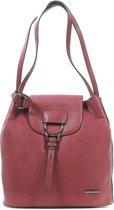 BULAGGI Samba shoulderbag (rood)