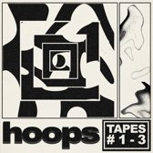 Tapes #1-3 -Coloured-