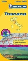 Michelin Toscana