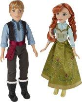 Disney Frozen Anna & Kristoff - Pop