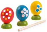 Egg Percussion Set Plan Toys