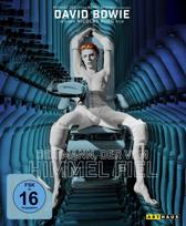 The Man Who Fell To Earth (1975) (Limited Soundtrack Edition in Digibook) (Blu-ray)