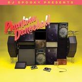 Presents Phantom Dancehall
