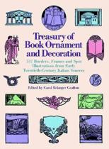 Treasury of Book Ornament and Decoration