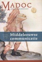 Madoc jrg 26 no 4 - Middeleeuwse communicatie