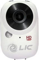 Liquid-Image Camera Ego HD1080P Wit In + 16GB MicroSD