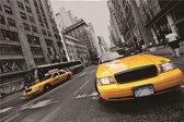 60x90 De taxi