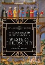 An Illustrated Brief History of Western Philosophy, 20th Anniversary Edition