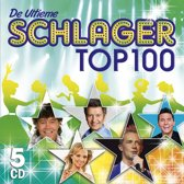 Ultieme Schlager Top 100 (5Cd)