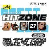 Hitzone 27 (inclusief bonus-DVD)