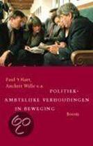 Politiek-Ambtelijke Verhoudingen In Beweging