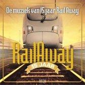 Rail Away CD