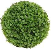 Mica Decorations - Buxus Bol - Groen