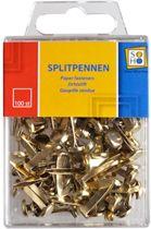 SOHO Splitpennen 100 stuks