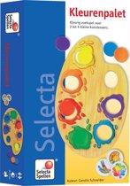 Kleurenpalet Educatief Spel