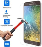 Samsung A3 2017 Screenprotector Tempered Glass