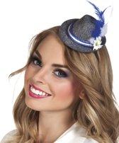 Tiara Helena haarband met tirolerhoedje