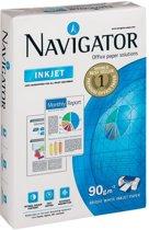 3x Navigator Expression presentatiepapier A3, 90gr, pak a 500 vel