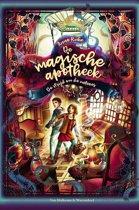 De magische apotheek 3 - De magische apotheek - De strijd om de meteoor