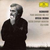 Racmaninov Piano Conc 1&2