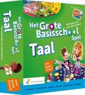 Het grote basisschoolspel taal - Uitbreiding