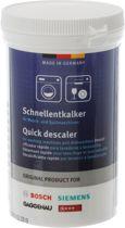 Bosch / Siemens Wasmachine - Vaatwasser ontkalker - 200 gram