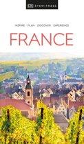 DK Eyewitness France