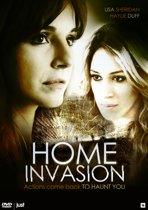 Home Invasion - Dvd