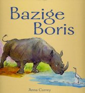 Bazige Boris