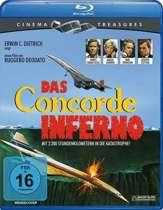 Concorde Affaire (1979) (blu-ray) (import)