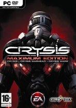 Crysis Maximum Edition (Classics) /PC