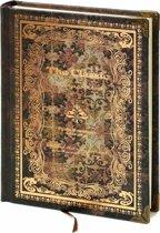 D10506-4 Dreamnotes notitieboek Classic Siena 15 x 11,5 cm.