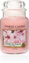 Yankee Candle Cherry Blossom - Large Jar